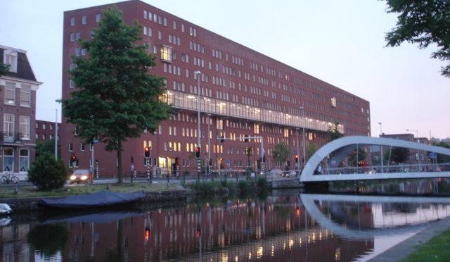 Amsterdam, Haarlemmerweg, € 1.750,00