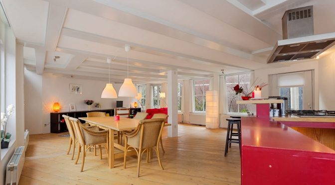 Amsterdam, Prinsengracht € 2.150,00 excl